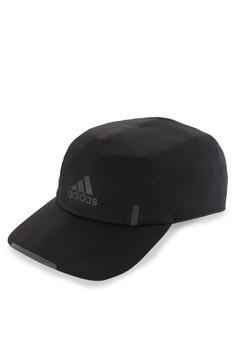 【ZALORA】 adidas 性能 跑步 CLIMACOOL帽