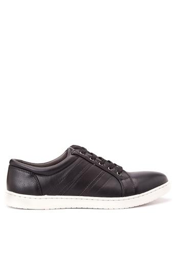 H2Ocean black Cahoune Sneakers H2527SH83LCQPH_1
