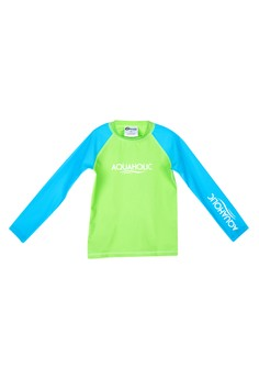 Jacob Rash Guard
