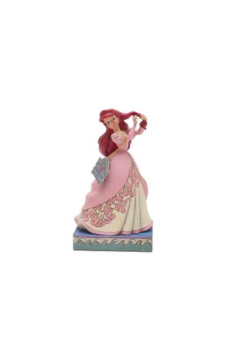Disney red Disney Traditions Princess Passion Ariel 84D02TH301474EGS_1