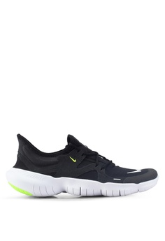 san francisco b9fb6 33769 Nike black Nike Free Rn 5.0 Shoes F428CSH759EA85GS 1