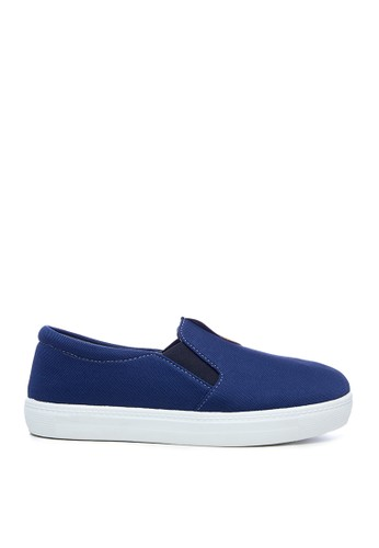 Charlie navy Charlie Verrel Shoes BFFABSH958B5C8GS_1