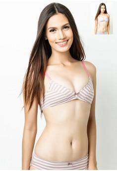 Kimberly Bra Set
