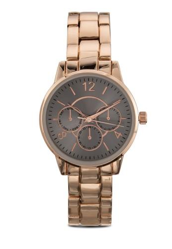 圓框金屬鍊錶, 錶類esprit 價位, 時尚型