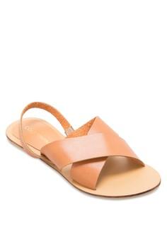 Avellino Flat Sandals