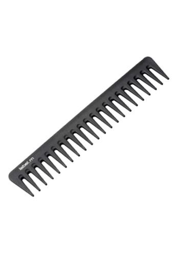 label.m black label.m De-Tangling Comb: Anti Static LA590BE27FKYSG_1