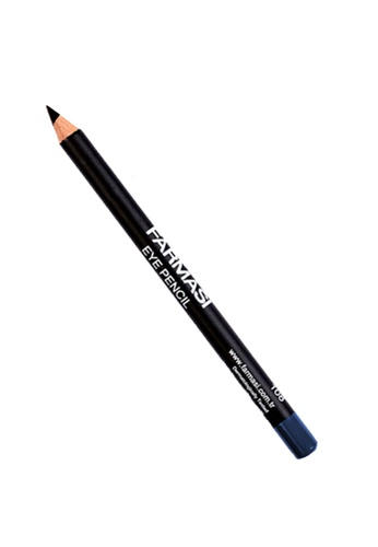 Farmasi Colour Cosmetics blue Eye Pencil FA709BE63REIMY_1