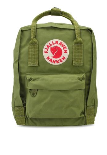 gerenommeerde site korting stopcontact online Kanken Mini Backpack