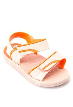 Aladin Sandals