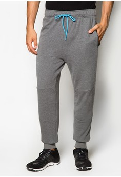 Sport Joggers with Reflective Detail