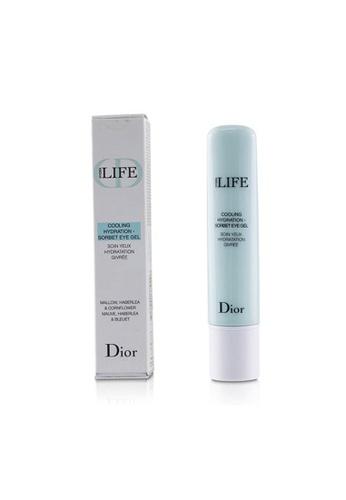 Christian Dior CHRISTIAN DIOR - Hydra Life Cooling Hydration Sorbet Eye Gel 37949 15ml/0.5oz 7D8BBBEB89F810GS_1