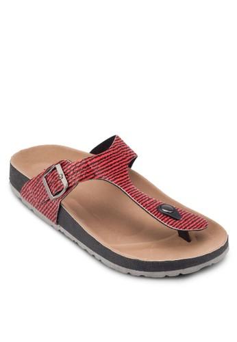 SHEesprit 工作A Sandals, 女鞋, 鞋