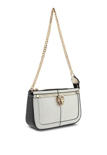 87db41e946 Buy River Island Leo Head Mini Arm Handbag Online on ZALORA Singapore