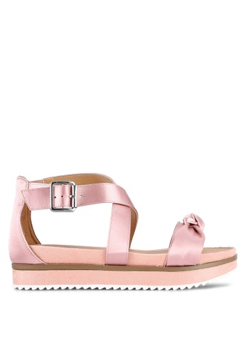 Call It Spring pink Gandini Sandals CA512SH0RLGSMY_1