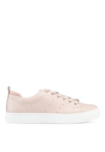 ALDO 粉紅色 Mirarevia 運動鞋 DDCFESH554C0E5GS_1