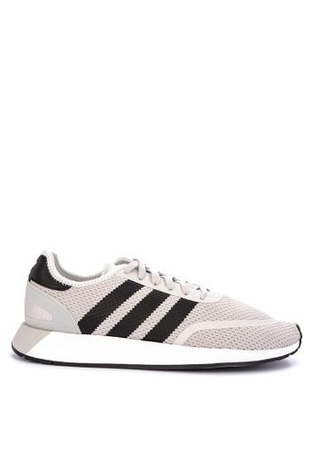 adidas white adidas originals n-5923 2EDF3SH19AC93DGS_1