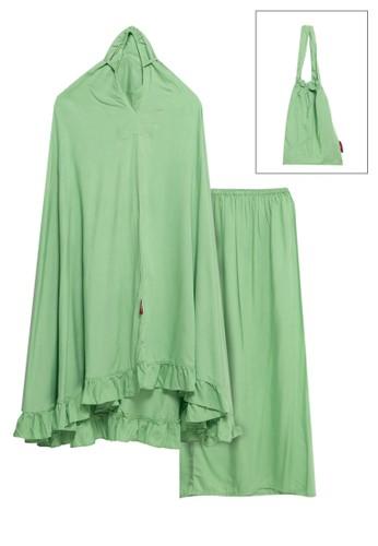 Tatuis green Lulu Hanifah Chld 7BE48KC919C9A0GS_1
