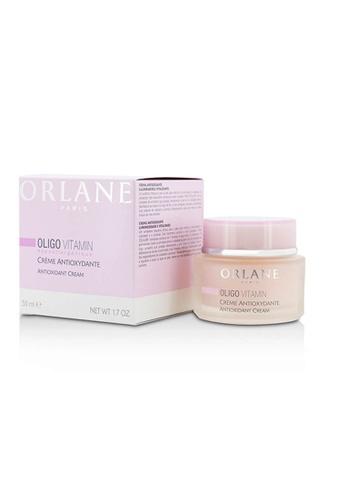 Orlane ORLANE - Oligo Vitamin Antioxidant Cream 50ml/1.7oz A7564BE1F6BDF7GS_1