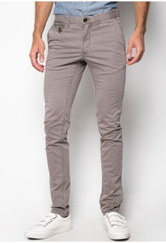 Trousers Barna