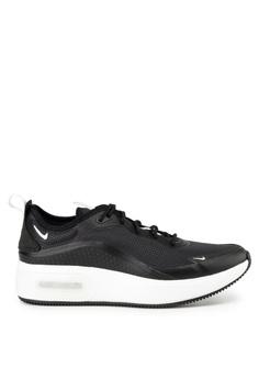 ba56057234 Nike black Nike Air Max Dia Shoes 67EB4SH34F532CGS_1