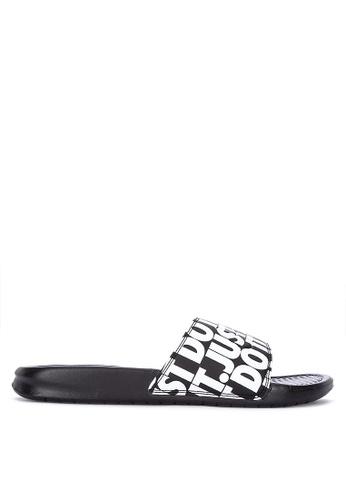 8e99d11d8 Shop Nike Nike Benassi