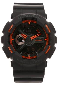 G-Shock Ana-Digital Watch GA-110TS-1A4