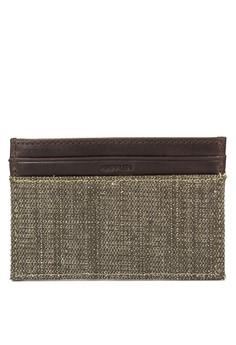 BARNES Slim Wallet