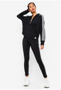 ec38008bf1714b Buy adidas Clothing For Women Online on ZALORA Singapore