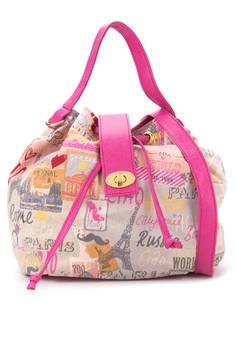 Bloomwood Bucket Bag