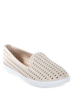 Jaffie Loafers