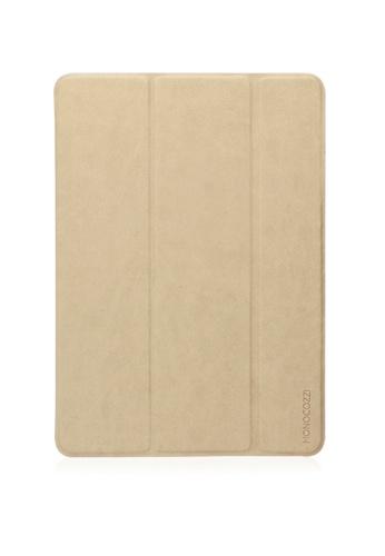 Monocozzi LUCID Folio Translucent Case for iPad 2017 w/ Auto On-Off MO983AC71OGMHK_1