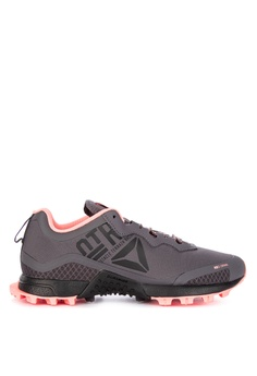 check out 3c64d 076be Reebok black All Terrain Craze Outdoor Shoes D9DF9SHD38B2D7GS 1