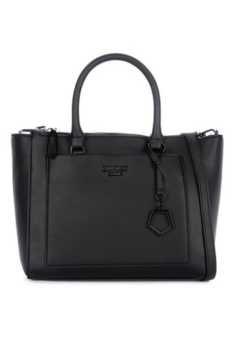 1f9c7a5f52 Shop Nine West Cecylia A-List Satchel Bag Online on ZALORA Philippines