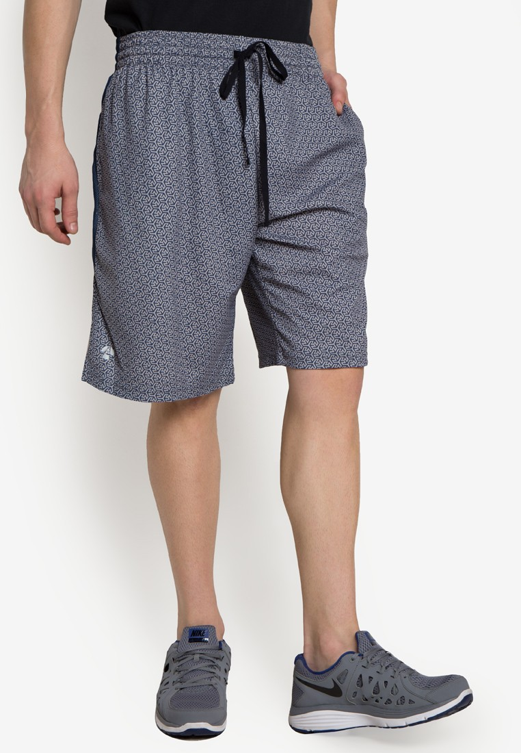 Hiro Shorts