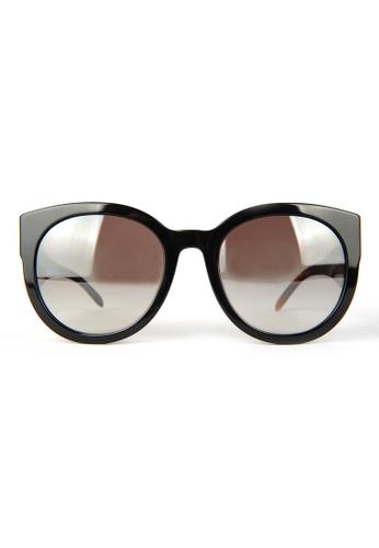 Burberry brown Burberry Women's Sunglasses CF333GL798E054GS_1