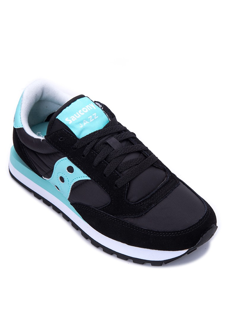 Jazz Original Lace-up Sneakers