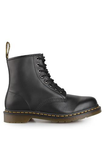 Dr. Martens black 1460 8 Eyelet Boot DR086SH0V03YID_1