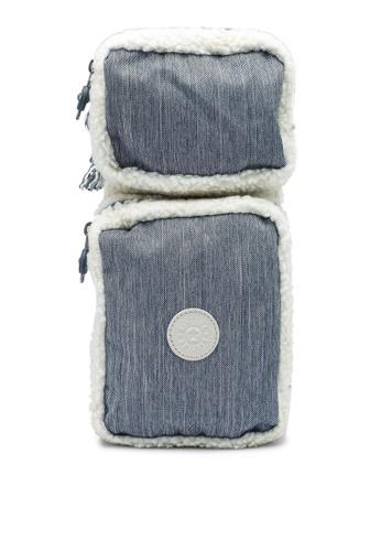 Kipling blue Ovando Crossbody Bag CA98DAC7CA35CDGS_1