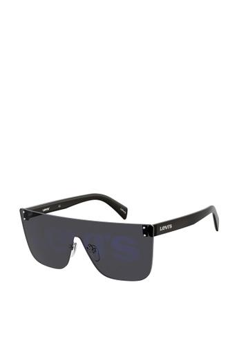 Levi's grey Lv 1001/S Sunglasses 9B021GLF16C5FAGS_1