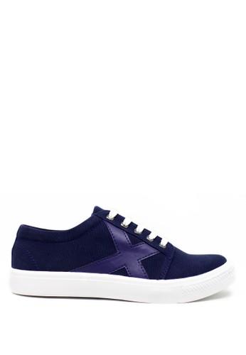 Blax Footwear navy BLAX Footwear - Arput X Navy B8FE7SH881B40DGS_1