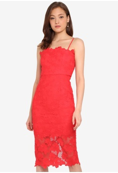 c70c7fa2b640 Buy Women's PARTY DRESSES Online | ZALORA Singapore