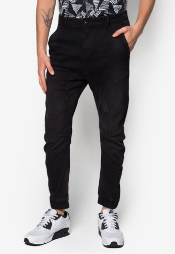 Factorie black Rager Jeans FA113AA50YZXID_1