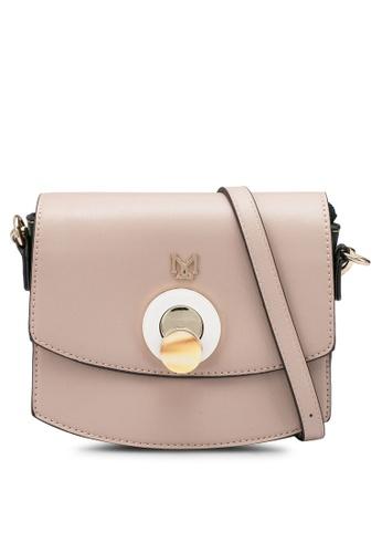 Megane pink Leala Bag 2E611AC420B9DDGS_1