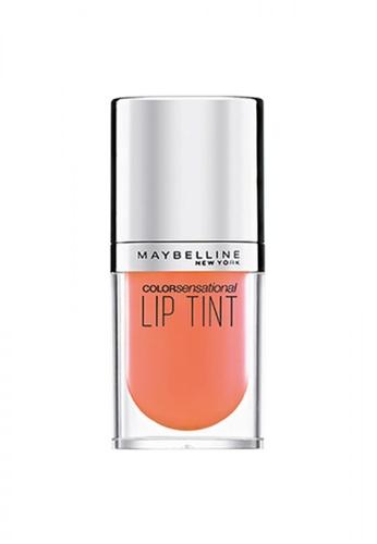 L'Oréal Paris Maybelline Color Sensational Lip Tint 07 Apct LO618BE46IWFMY_1