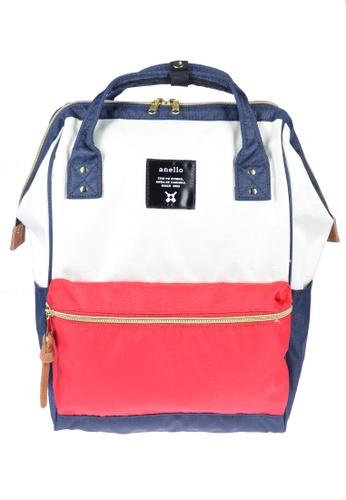 Anello multi anello Mini Polyester Backpack 7EA0BAC1935E6CGS_1