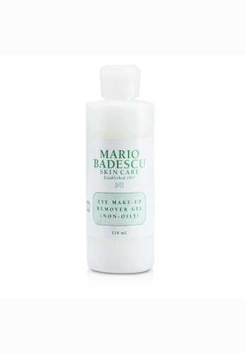 Mario Badescu MARIO BADESCU - Eye Make-Up Remover Gel (Non-Oily) - For All Skin Types 118ml/4oz 0D9C8BE69CFB95GS_1
