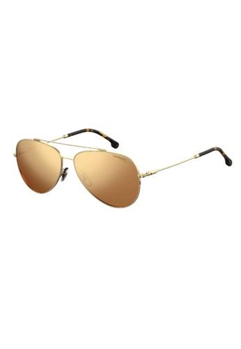Carrera gold 183/F/S Sunglasses 96A94GL9FBB994GS_1