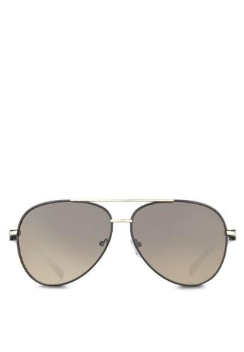 飛行員太陽眼鏡, 飾品配zalora 順豐件, 飾品配件