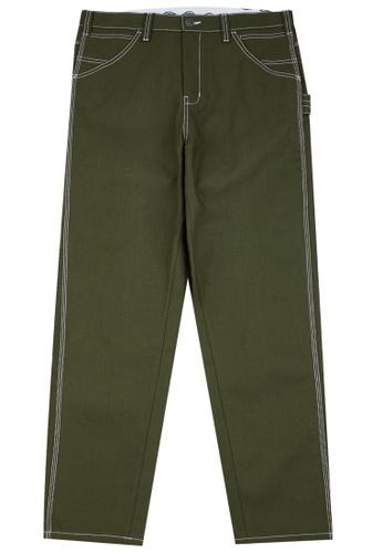 Dickies Dickies  Work Pants DK006898MGR C1B68AACEBBBBDGS_1