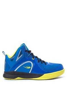 Firestreak Shoes